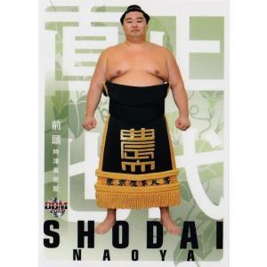 15 【正代 直也】BBM2019 大相撲カード 「風」 レギュラー|jambalaya