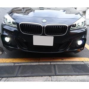 BMW 2シリーズ 218d フォグHID化キット キセノン 35W H8/11 キャンセラー内蔵|jamix