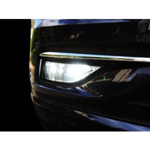 GOLF7(7.5) 2017新型GOLF フォグ対応 LEDフォグライト H11 ゴルフ7|jamix|08