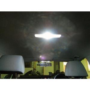 フォルクスワーゲン ゴルフ5 VW Golf5 室内灯+ウェルカムランプLED化セット ゴルフV|jamix|03