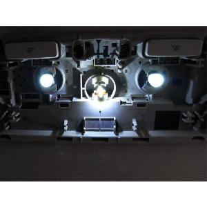 フォルクスワーゲン ゴルフ5 VW Golf5 室内灯+ウェルカムランプLED化セット ゴルフV|jamix|04