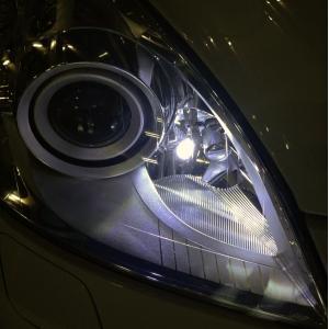 最新ドーム型!球切れ警告灯キャンセラー対応 Canbus T10 ポジション ウェッジ 6Chip 2個1ペア jamix 06
