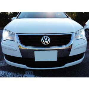 VW TOURAN用 トゥーラン トレンドライン HID化キットHID H7 35W|jamix