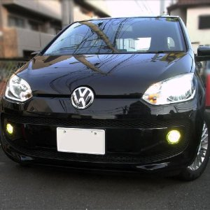 VW up! Cnlight HID キセノン 35W フルキット H4 フルキット|jamix