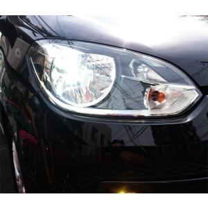 VW up! ヘッドライトLED化キット ニューモデル! Philipsチップ Easter製 フォルクスワーゲン アップ|jamix