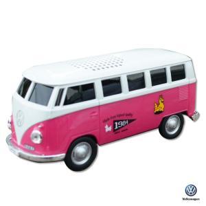 Volkswagen Bus AutoSpeaker RODY Model jammy-store