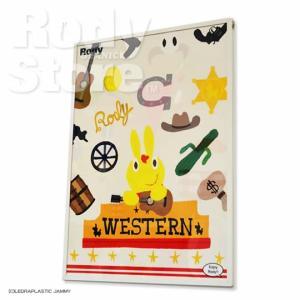 ロディ A2ポスター(ウエスタン) ロディ オフィシャルサイト Rody|jammy-store