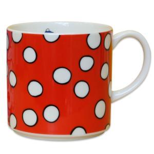 ラスムス マグカップ(ドット)|jammy-store