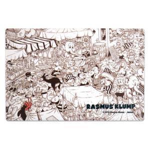 ラスムス カードケース Finde bog|jammy-store
