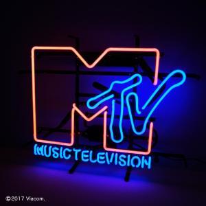 MTV ネオン管|jammy-store