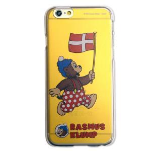 【ラスムス iPhone 6s/6 ケース(フラッグ)】|jammy-store