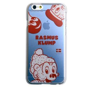 【ラスムス iPhone 6s/6 ケース(フェイス)】|jammy-store