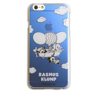 【ラスムス iPhone 6s/6 ケース(バルーン)】|jammy-store