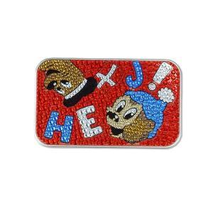 ラスムス キラキラ缶(HEJ!)|jammy-store