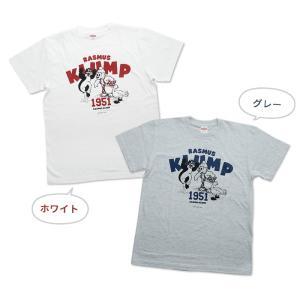 ラスムス クルンプ Tシャツ (1951)|jammy-store