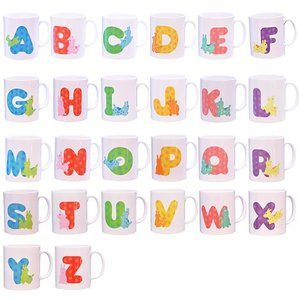 【ロディ NEW アルファベットマグ U 〜 Z 】 ロディ オフィシャルサイト Rody|jammy-store