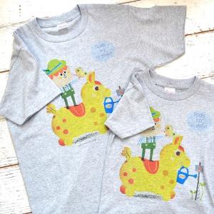 ロディとほしたち Tシャツ ルーカとロディ ロディ オフィシャルサイト Rody|jammy-store