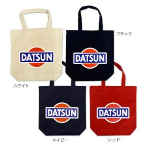 ◆DATSUN トートバッグ|jammy-store