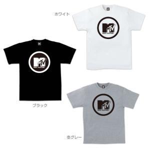 ◆【MTV】丸ロゴTシャツ|jammy-store
