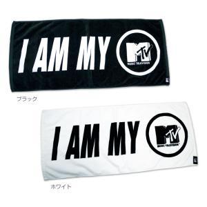 ◆【MTV】フェイスタオル|jammy-store