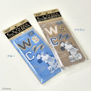 Disney Workstyle Collection/iPhone DIY Cover|jammy-store