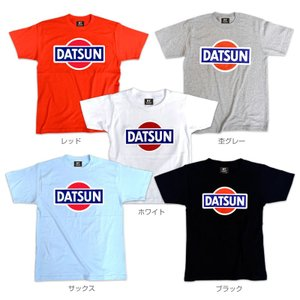 DATSUN Tシャツ(キッズ)|jammy-store