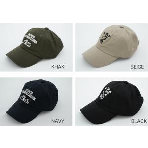 WSP BASIC LOW CAP ☆ Workson ワークソン ピーナッツ キャップ 帽子 スヌーピー SNOOPY|jammy-store