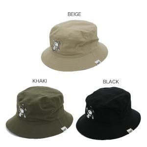 WSP BASIC HAT ☆ Workson ワークソン ピーナッツ ハット 帽子 SNOOPY スヌーピー|jammy-store