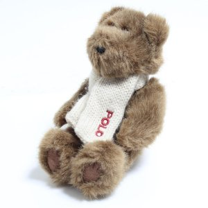 【コンディション】 ランク:B  【サイズ】 全長:21cm  【商品詳細】 ブランド:Ralph ...
