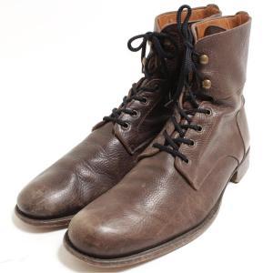 【コンディション】 ランク:B  【サイズ】 メンズ28.0cm ブーツ高さ:17.5cm ヒール高...