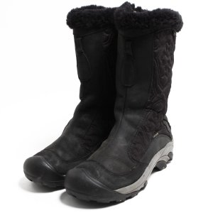【コンディション】 ランク:D  【サイズ】 レディース25.5cm 表記サイズ:US8.5 ブーツ...