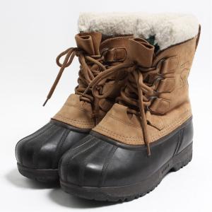 【コンディション】 ランク:B  【サイズ】 レディース22.5cm 表記サイズ:US6 ブーツ高さ...