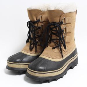 【コンディション】 ランク:B  【サイズ】 レディース21.5cm 表記サイズ:US5 ブーツ高さ...