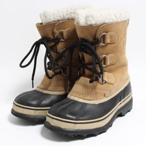 【コンディション】 ランク:B  【サイズ】 レディース21.5cm 表記サイズ:US3 ブーツ高さ...
