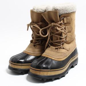 【コンディション】 ランク:C  【サイズ】 レディース22.5cm 表記サイズ:US6 ブーツ高さ...