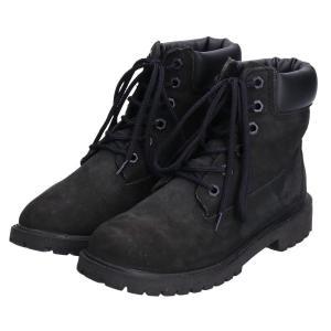 【コンディション】 ランク:B  【サイズ】 レディース22.0cm 表記サイズ:4M ブーツ高さ:...