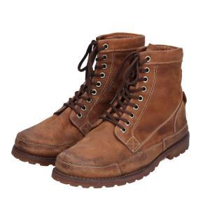 【コンディション】 ランク:B  【サイズ】 メンズ26.0cm 表記サイズ:8W ブーツ高さ:17...