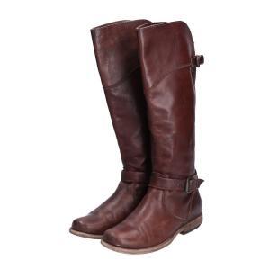 【コンディション】 ランク:B  【サイズ】 レディース23.0cm 表記サイズ:6B ブーツ高さ:...