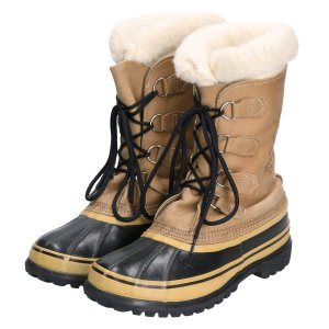 【コンディション】 ランク:B  【サイズ】 レディース24.0cm 表記サイズ:6 ブーツ高さ:2...
