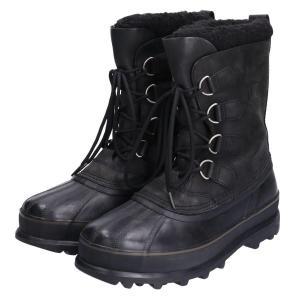 【コンディション】 ランク:B  【サイズ】 メンズ26.0cm 表記サイズ:US8 ブーツ高さ:2...
