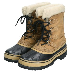 【コンディション】 ランク:B  【サイズ】 レディース24.0cm 表記サイズ:7 ブーツ高さ:2...