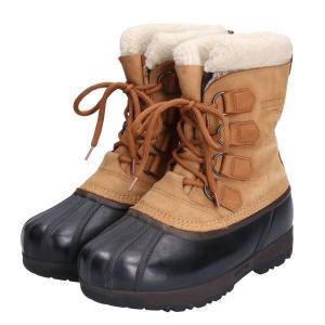 【コンディション】 ランク:B  【サイズ】 レディース23.5cm 表記サイズ:US7 ブーツ高さ...