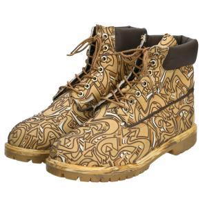 【コンディション】 ランク:B  【サイズ】 メンズ27.0cm 表記サイズ: ブーツ高さ:18cm...