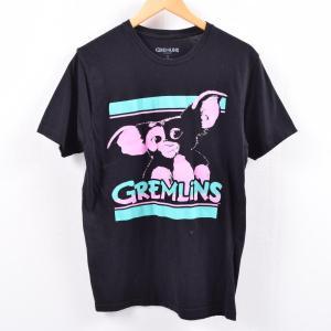 GREMLINS グレムリン ギズモ 映画 ムービーTシャツ メンズS 【中古】 【200220】 ...