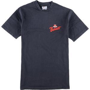 80〜90年代 ヘインズ Hanes BEEFY-T 青タグ プリントTシャツ USA製 メンズM ヴィンテージ 【中古】 【200307】 /eaa011548|jamtrading1