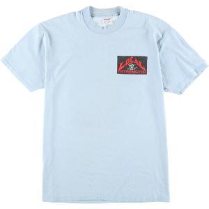 80年代 STEDMAN プリントTシャツ USA製 メンズXL ヴィンテージ 【中古】 【200309】 /eaa012174|jamtrading1