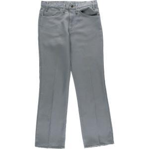 JAMリメイク 裾カット 80年代 リーバイス Levi's スラックスパンツ メンズw32 ヴィンテージ 【中古】 【200328】 /eaa016177|jamtrading1