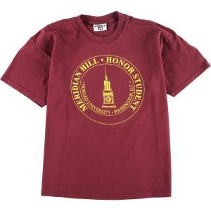 90年代 リー Lee カレッジプリントTシャツ USA製 メンズXL ヴィンテージ 【中古】 【200327】 /wbi8048|jamtrading1