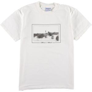 90年代 All Sport プリントTシャツ USA製 メンズM ヴィンテージ 【中古】 【200309】 /wbj0541|jamtrading1