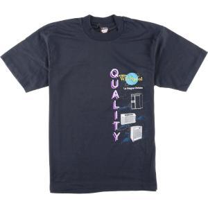 90年代 スクリーンスターズ SCREEN STARS プリントTシャツ USA製 メンズL ヴィンテージ 【中古】 【200312】 /wbj4381|jamtrading1